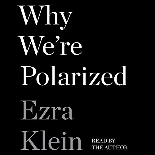 Review of Why We're Polarized by Ezra Klein