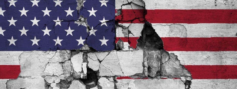 Fixing Broken America
